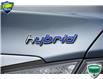 2012 Hyundai Sonata Hybrid  (Stk: 60671AX) in Kitchener - Image 6 of 21