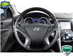 2012 Hyundai Sonata Hybrid  (Stk: 60671AX) in Kitchener - Image 11 of 21