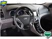 2012 Hyundai Sonata Hybrid  (Stk: 60671AX) in Kitchener - Image 9 of 21