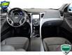 2012 Hyundai Sonata Hybrid  (Stk: 60671AX) in Kitchener - Image 8 of 21
