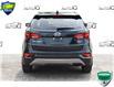 2017 Hyundai Santa Fe Sport 2.4 Base (Stk: OP4138X) in Kitchener - Image 4 of 21