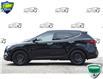 2017 Hyundai Santa Fe Sport 2.4 Base (Stk: OP4138X) in Kitchener - Image 2 of 21