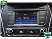 2017 Hyundai Santa Fe Sport 2.4 Base (Stk: OP4138X) in Kitchener - Image 14 of 21