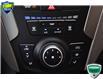2017 Hyundai Santa Fe Sport 2.4 Base (Stk: OP4138X) in Kitchener - Image 15 of 21