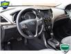2017 Hyundai Santa Fe Sport 2.4 Base (Stk: OP4138X) in Kitchener - Image 6 of 21