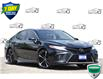 2018 Toyota Camry XSE (Stk: OP4136X) in Kitchener - Image 1 of 20