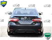2018 Toyota Camry XSE (Stk: OP4136X) in Kitchener - Image 4 of 20