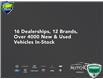 2014 Ford Focus SE (Stk: 60804A) in Kitchener - Image 18 of 18