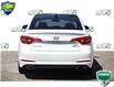 2016 Hyundai Sonata Sport Tech (Stk: P61142A) in Kitchener - Image 4 of 21