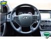 2016 Hyundai Sonata Sport Tech (Stk: P61142A) in Kitchener - Image 10 of 21