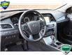 2016 Hyundai Sonata Sport Tech (Stk: P61142A) in Kitchener - Image 8 of 21