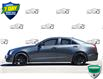 2014 Cadillac ATS 2.0L Turbo (Stk: P61029AXX) in Kitchener - Image 3 of 19