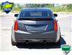 2014 Cadillac ATS 2.0L Turbo (Stk: P61029AXX) in Kitchener - Image 4 of 19