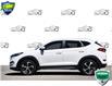 2016 Hyundai Tucson Premium 1.6 (Stk: 61143A) in Kitchener - Image 2 of 19