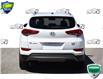 2016 Hyundai Tucson Premium 1.6 (Stk: 61143A) in Kitchener - Image 3 of 19