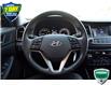 2016 Hyundai Tucson Premium 1.6 (Stk: 61143A) in Kitchener - Image 8 of 19