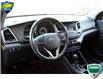 2016 Hyundai Tucson Premium 1.6 (Stk: 61143A) in Kitchener - Image 6 of 19