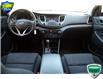 2016 Hyundai Tucson Premium 1.6 (Stk: 61143A) in Kitchener - Image 5 of 19
