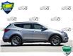 2017 Hyundai Santa Fe Sport 2.4 Base (Stk: 60515A) in Kitchener - Image 2 of 19