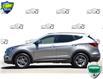 2017 Hyundai Santa Fe Sport 2.4 Base (Stk: 60515A) in Kitchener - Image 3 of 19