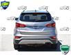2017 Hyundai Santa Fe Sport 2.4 Base (Stk: 60515A) in Kitchener - Image 4 of 19