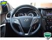 2017 Hyundai Santa Fe Sport 2.4 Base (Stk: 60515A) in Kitchener - Image 9 of 19