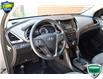 2017 Hyundai Santa Fe Sport 2.4 Base (Stk: 60515A) in Kitchener - Image 7 of 19