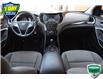 2017 Hyundai Santa Fe Sport 2.4 Base (Stk: 60515A) in Kitchener - Image 6 of 19