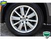 2012 Volkswagen Tiguan 2.0 TSI Highline (Stk: 61129A) in Kitchener - Image 6 of 20
