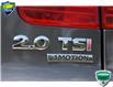 2012 Volkswagen Tiguan 2.0 TSI Highline (Stk: 61129A) in Kitchener - Image 5 of 20