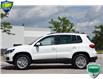 2016 Volkswagen Tiguan Comfortline (Stk: 59735AX) in Kitchener - Image 3 of 19