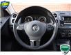 2016 Volkswagen Tiguan Comfortline (Stk: 59735AX) in Kitchener - Image 9 of 19