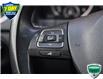 2016 Volkswagen Tiguan Comfortline (Stk: 59735AX) in Kitchener - Image 10 of 19