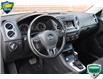 2016 Volkswagen Tiguan Comfortline (Stk: 59735AX) in Kitchener - Image 7 of 19