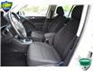 2016 Volkswagen Tiguan Comfortline (Stk: 59735AX) in Kitchener - Image 8 of 19
