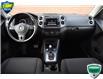 2016 Volkswagen Tiguan Comfortline (Stk: 59735AX) in Kitchener - Image 6 of 19