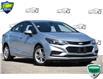 2017 Chevrolet Cruze LT Auto (Stk: OP4150) in Kitchener - Image 1 of 19