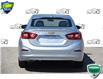 2017 Chevrolet Cruze LT Auto (Stk: OP4150) in Kitchener - Image 4 of 19