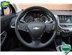 2017 Chevrolet Cruze LT Auto (Stk: OP4150) in Kitchener - Image 9 of 19