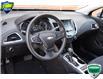 2017 Chevrolet Cruze LT Auto (Stk: OP4150) in Kitchener - Image 7 of 19