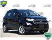 2018 Ford EcoSport SE (Stk: 61023A) in Kitchener - Image 1 of 20