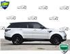 2016 Land Rover Range Rover Sport V8 Supercharged (Stk: OP4157) in Kitchener - Image 2 of 23