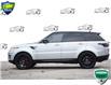 2016 Land Rover Range Rover Sport V8 Supercharged (Stk: OP4157) in Kitchener - Image 3 of 23