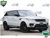 2016 Land Rover Range Rover Sport V8 Supercharged (Stk: OP4157) in Kitchener - Image 1 of 23