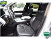 2016 Land Rover Range Rover Sport V8 Supercharged (Stk: OP4157) in Kitchener - Image 10 of 23