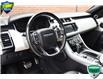 2016 Land Rover Range Rover Sport V8 Supercharged (Stk: OP4157) in Kitchener - Image 9 of 23