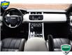 2016 Land Rover Range Rover Sport V8 Supercharged (Stk: OP4157) in Kitchener - Image 8 of 23