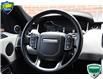 2016 Land Rover Range Rover Sport V8 Supercharged (Stk: OP4157) in Kitchener - Image 12 of 23