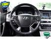 2015 Hyundai Sonata Sport (Stk: 60700A) in Kitchener - Image 10 of 20