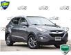 2015 Hyundai Tucson GLS (Stk: P61223A) in Kitchener - Image 1 of 21